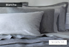 Biancha - Duvet Cover Piping