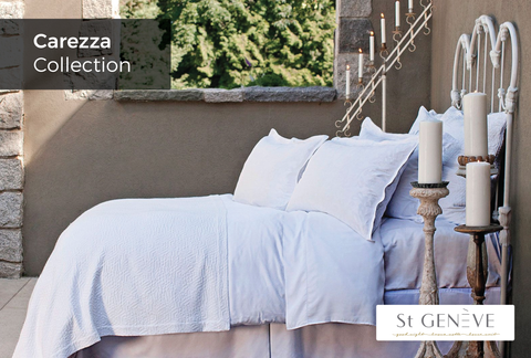 Carezza Collection - Flat Sheet - Cora