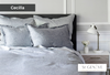 Cecilla - Duvet Cover - Light