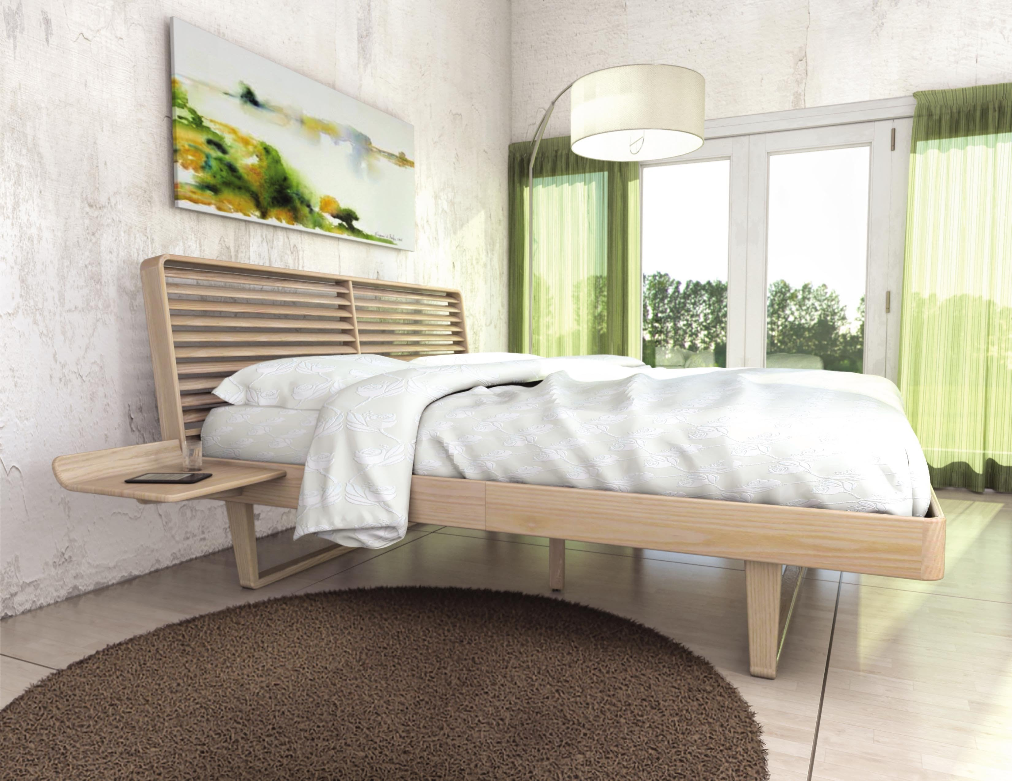 Contour - Healthy Bedroom