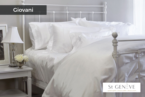 Giovani - Pillowcase