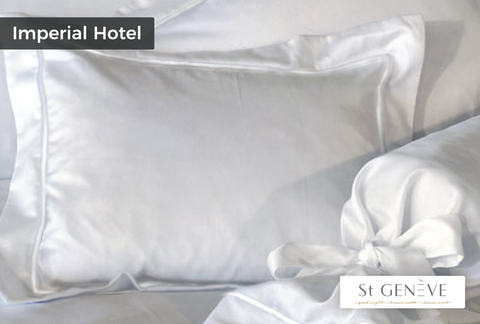 Imperial-Hotel - Flat Sheet