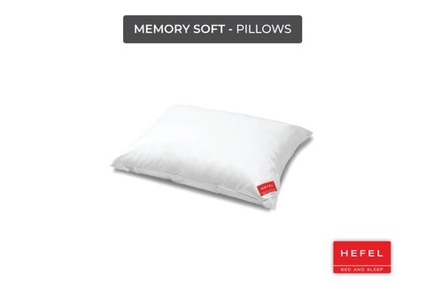 Memory Soft - Pillows