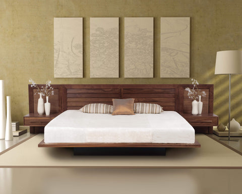 Moduluxe - Healthy Bedroom