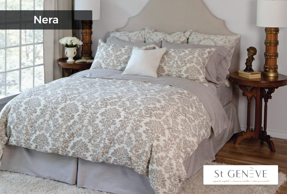 Nera - Coverlet