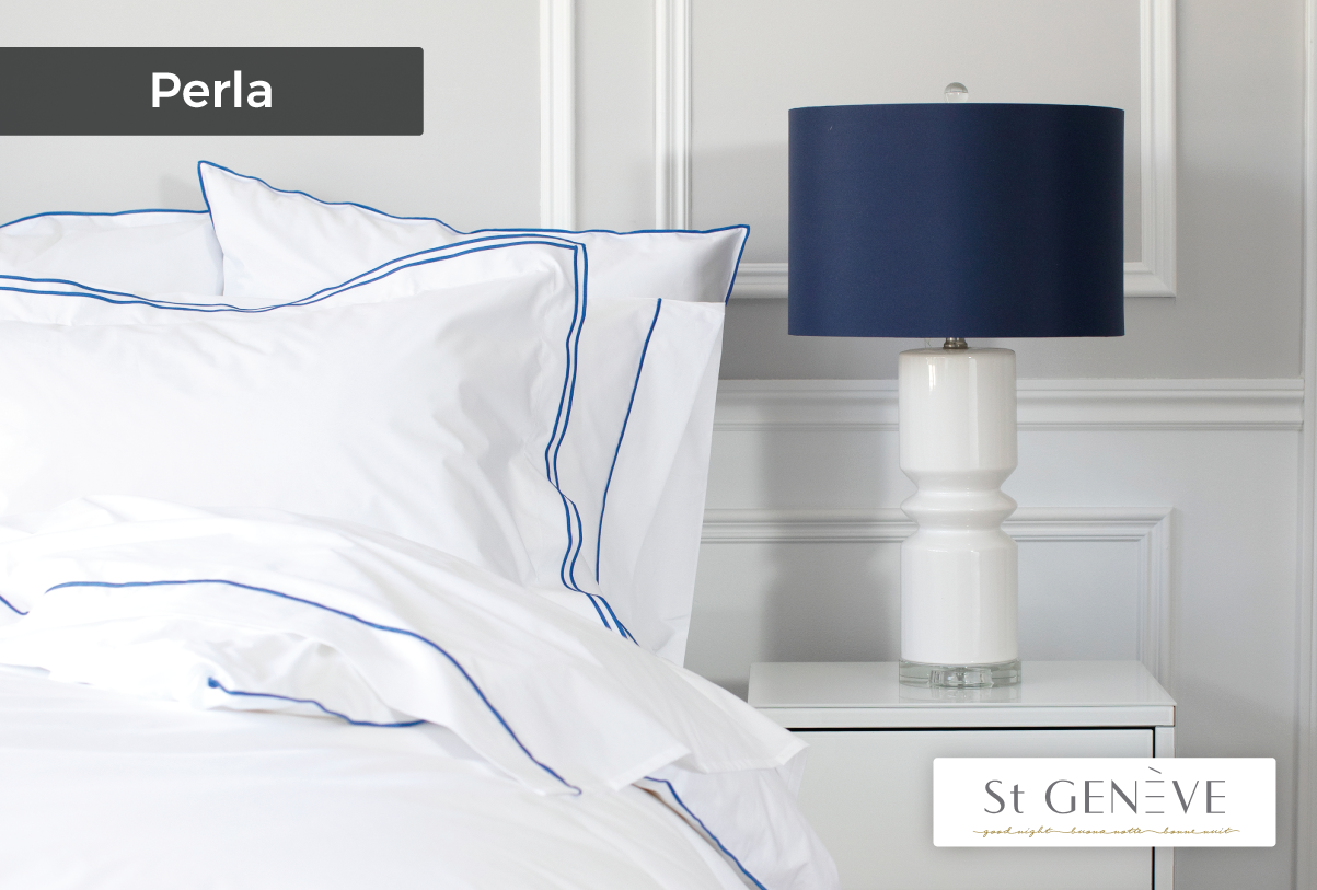 Perla - Pillowcase