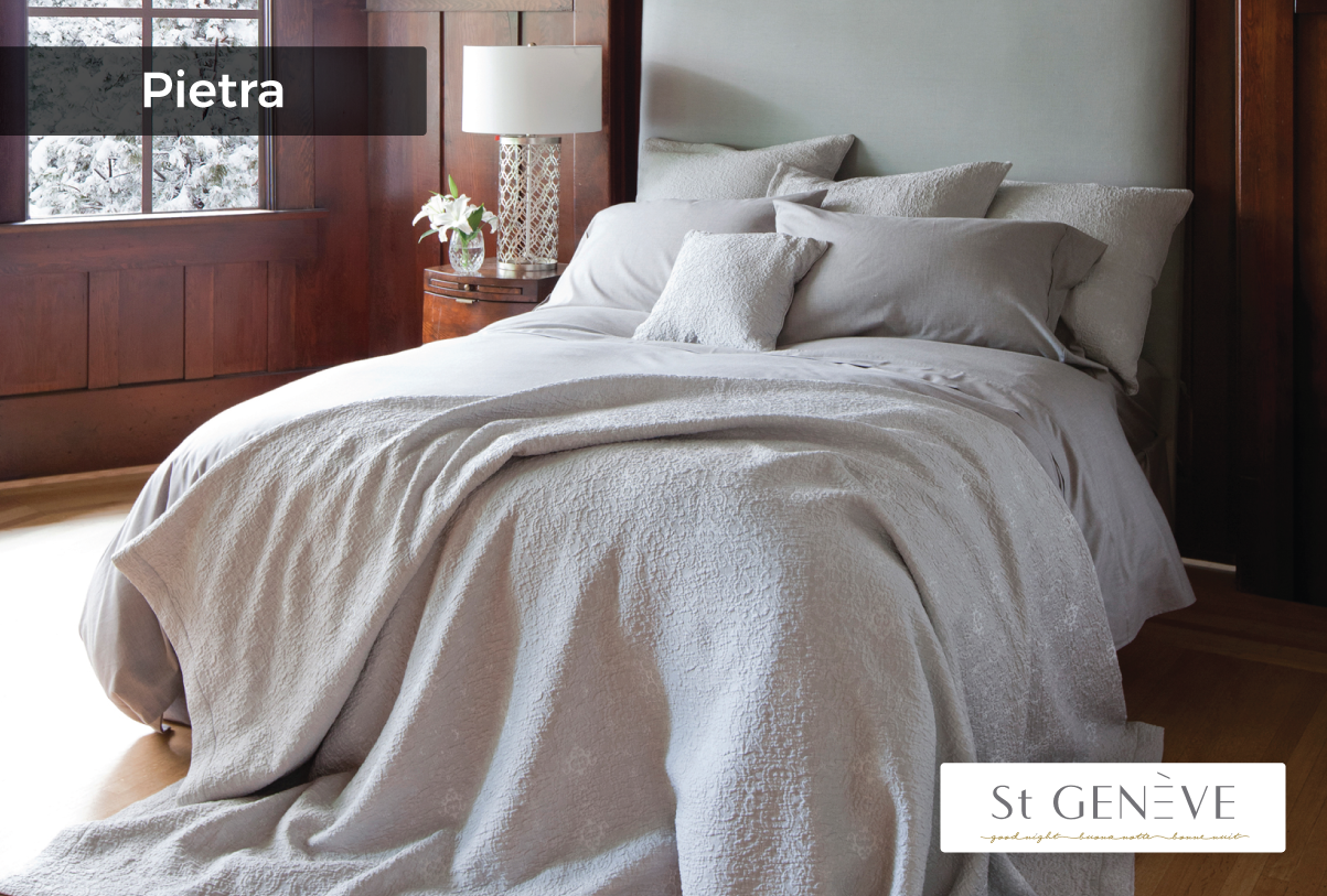 Pietra - Fitted Sheet