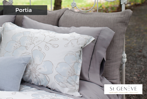 Portia - Pillow Sham