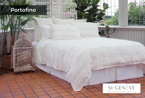 Portofino - Pillow Sham