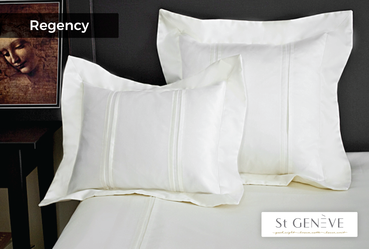 Regency - Pillowcase