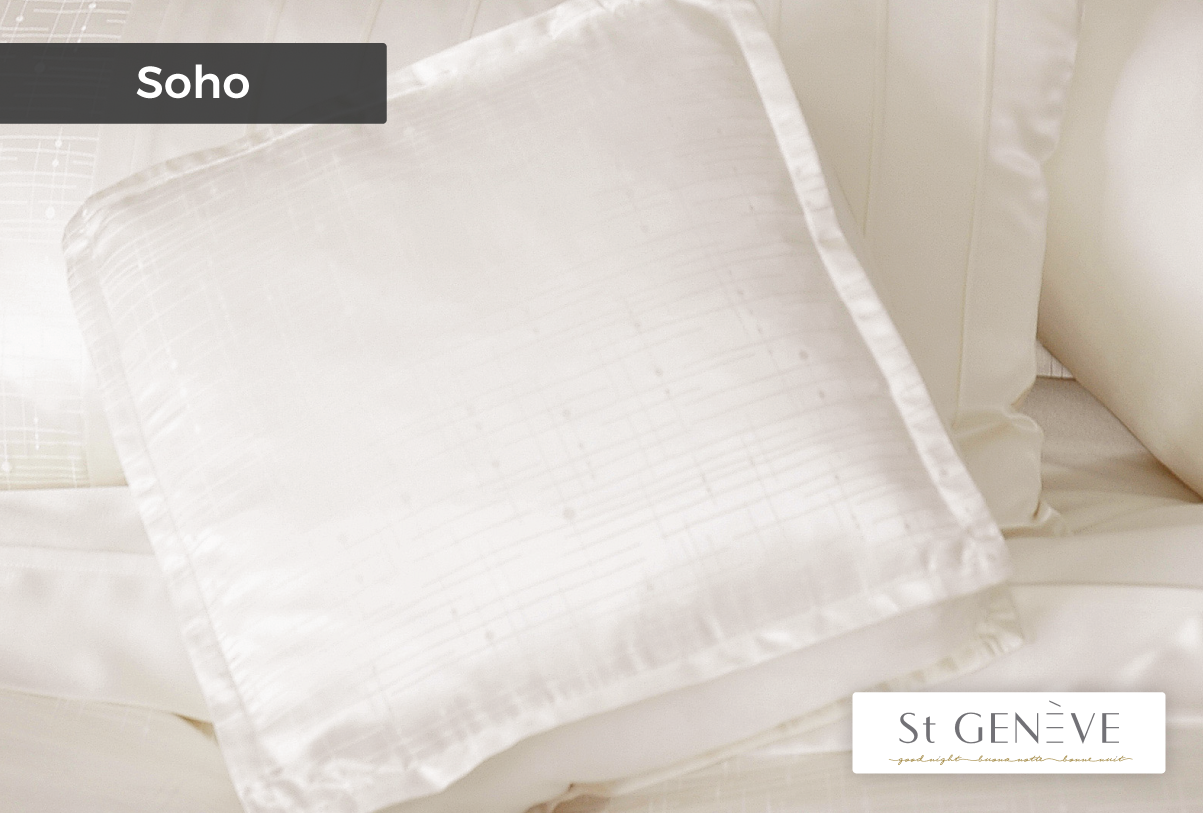 Soho - Fitted Sheet