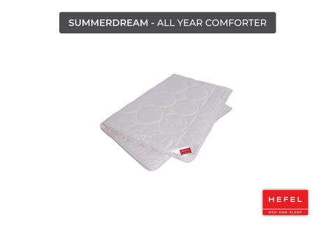 Summerdream - All-year comforter
