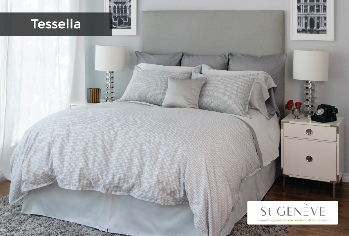Tessella - Pillow Sham