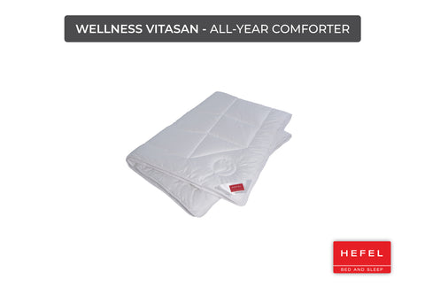 Wellness Vitasan - All-year comforter