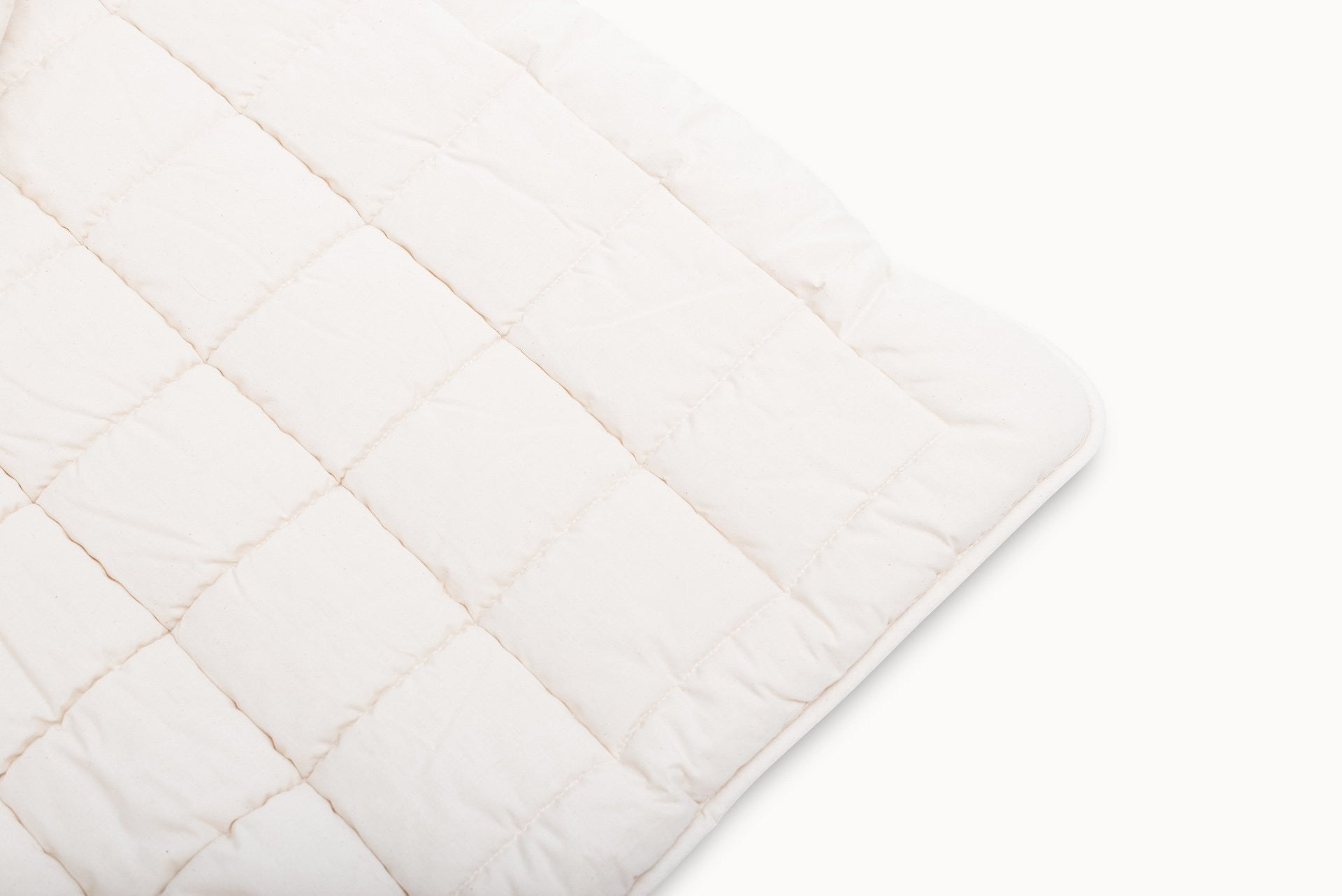 Bio-Wool Mattress Protector - Healthy Bedroom
