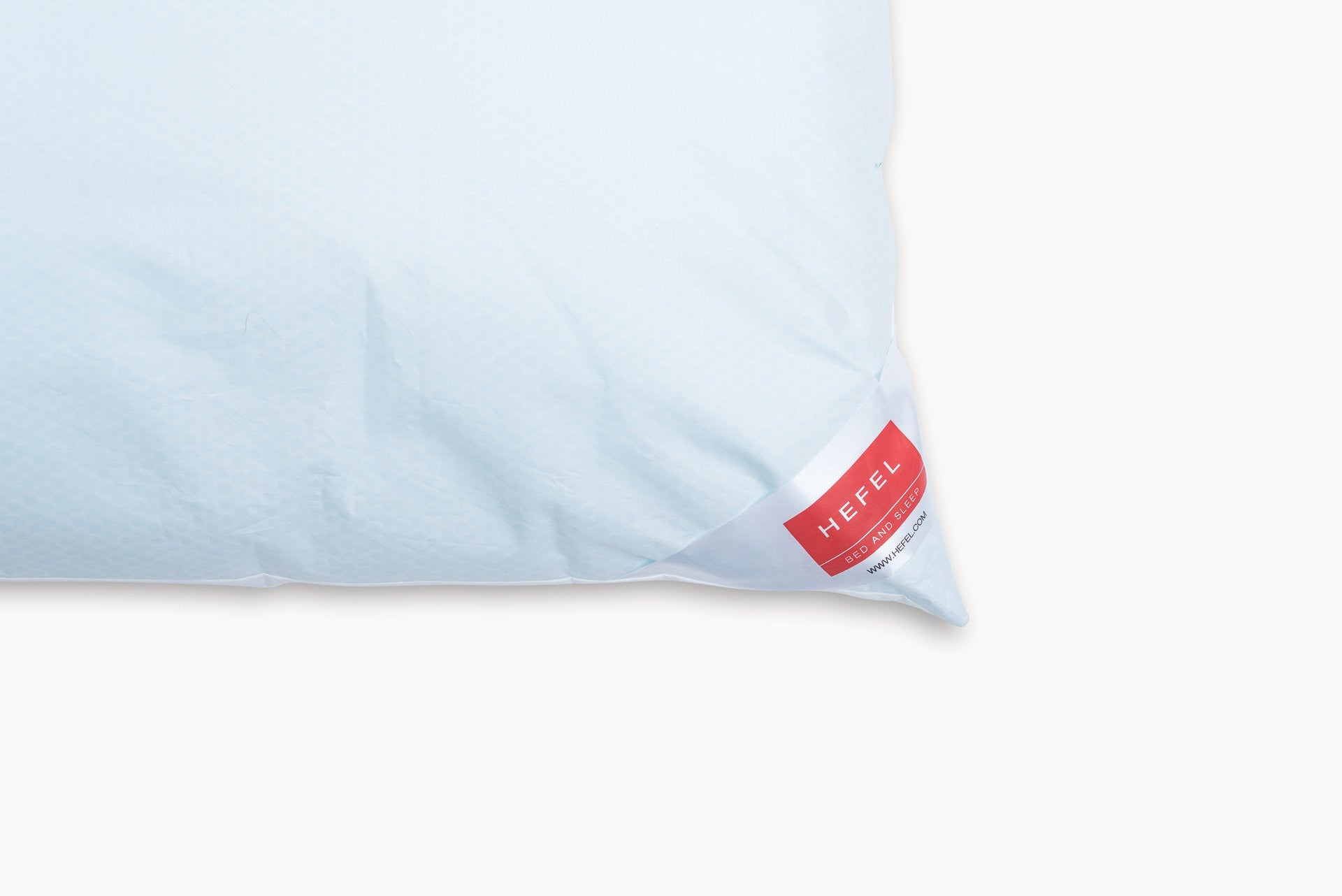 Cool Zip Pillow - Healthy Bedroom