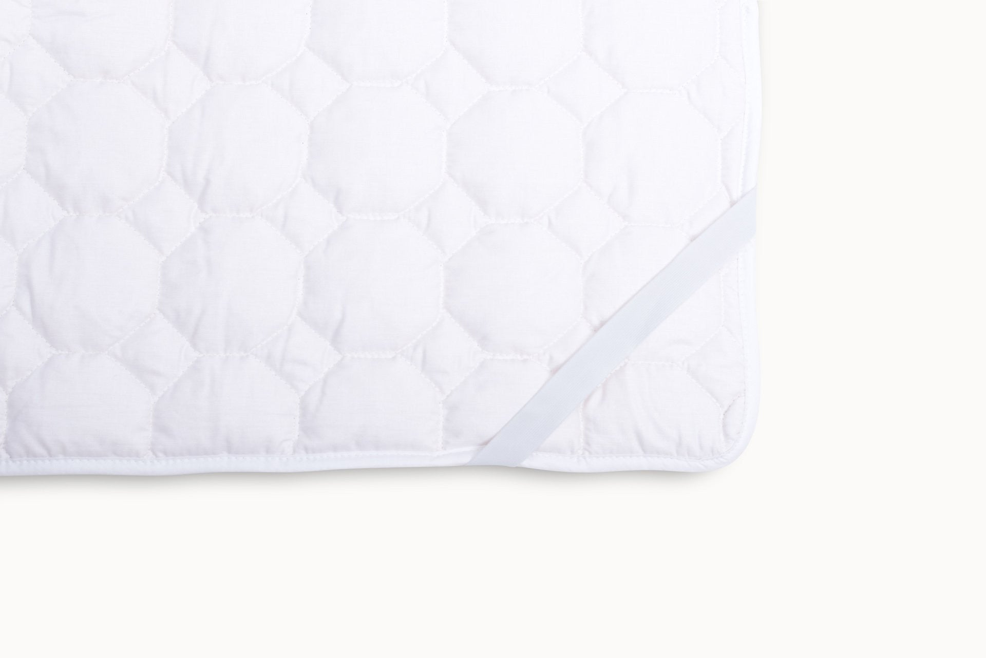 Cotton Mattress Protector - Healthy Bedroom