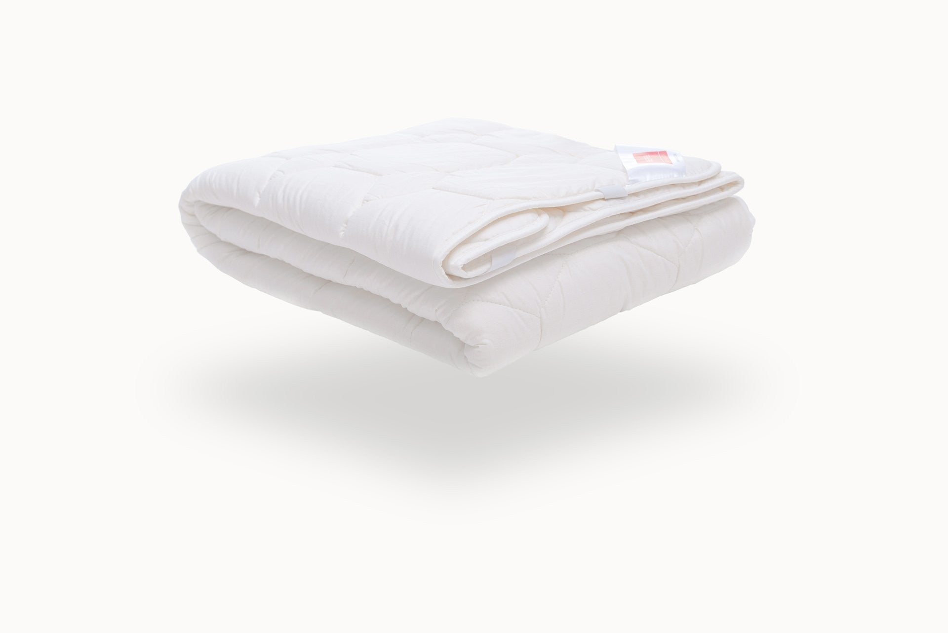 Pure Wool Mattress Protector - Healthy Bedroom