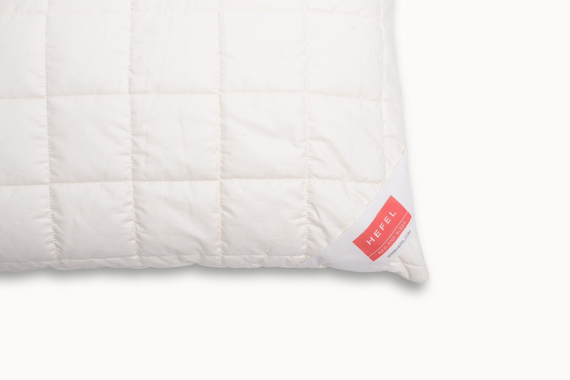 Pure Wool Pillow - Healthy Bedroom