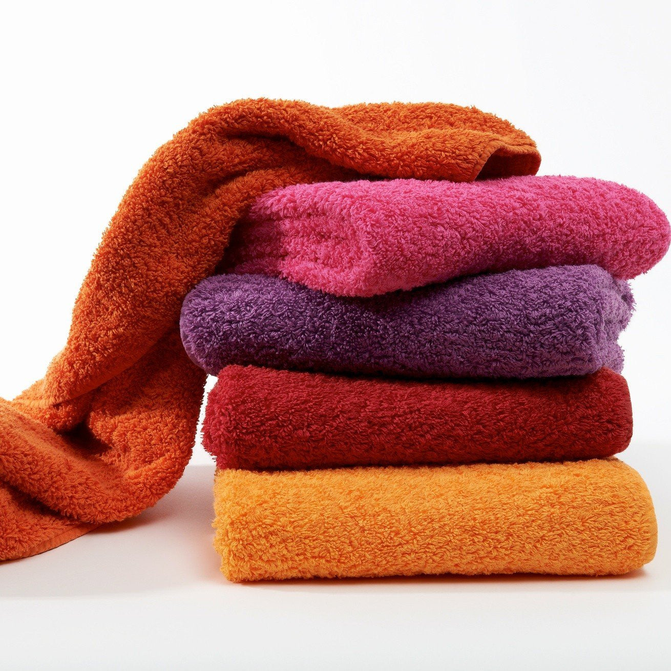 Superpile Towel Collection