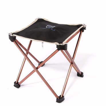Garden Chair Tool Square Camping Stool