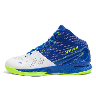 Stability High Top Mens Basketball Shoes Men