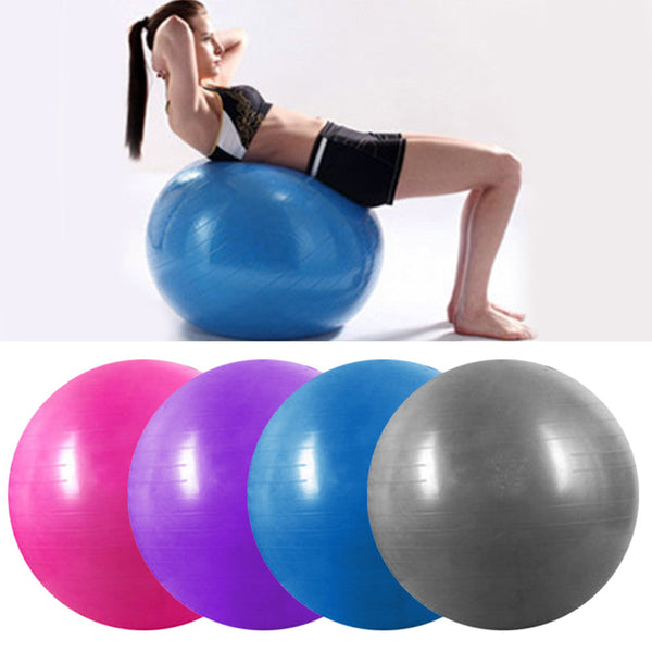 Fitness Pilates Balance With Air Pump