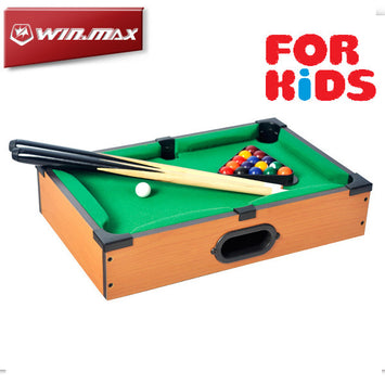 table,American Child Snooker Table Toys