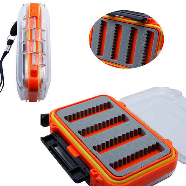 Fishing Bait Lure Hook Storage Case