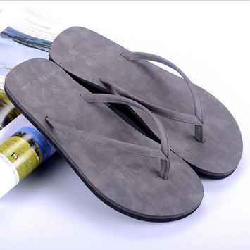 Beach Slippers Flat Sandals