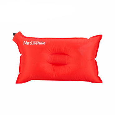 Air Inflatable Cushion Comfortable Soft Pillow