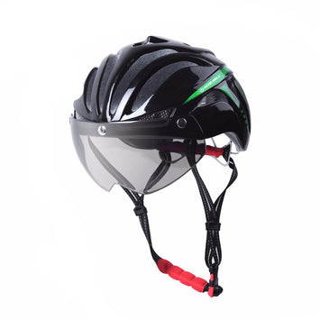 Ultralight Integrally-molded Road Bike Helmet