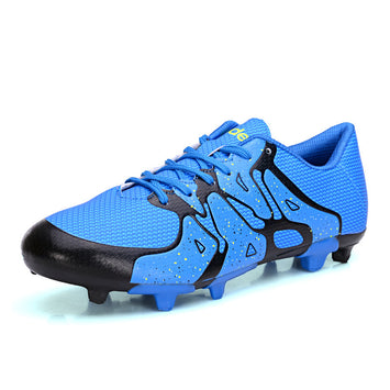 Trainers Mens Non-Slip Soccer Cleats for Men