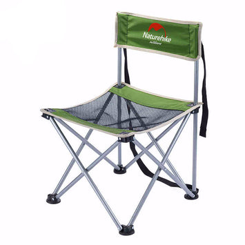 Ultralight Portable Leisure Picnic Hiking Chair