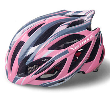Visor Men Women Ultralight Cycling Bike Helmet