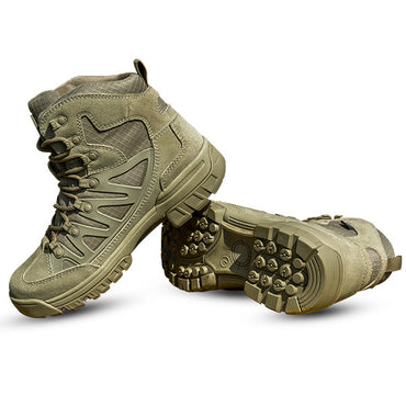 tactical ankle boots,anti-slip
