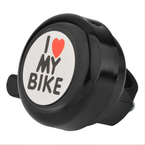 Alarm Warning Bell Ring Bicycle Accessory