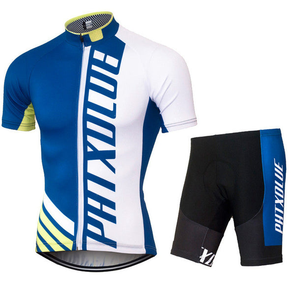 Mtb Bike Jersey Set/Bicycle Cyle Clothes Wear