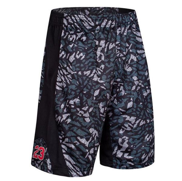 New Professional Basketball Shorts