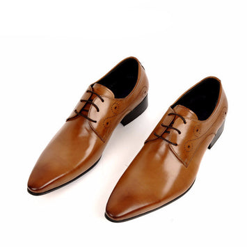 Italian luxury mens dress shoes