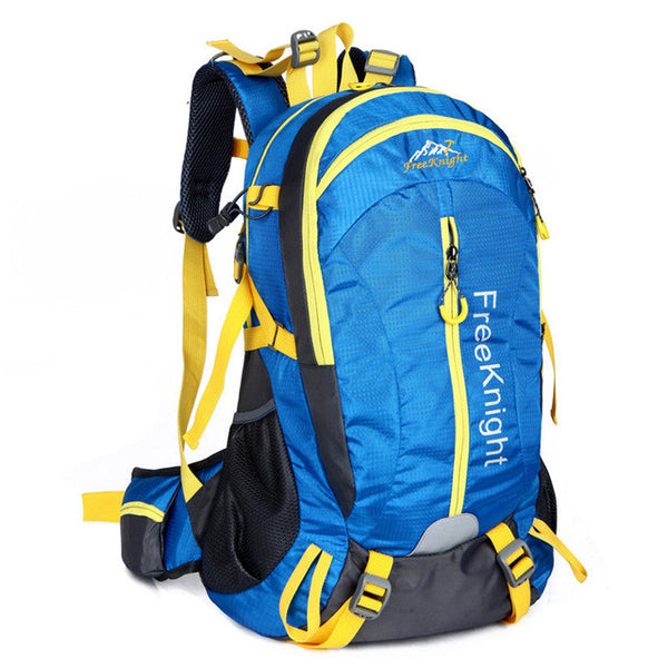 Backpack Outdoor Leisure Travel Bags