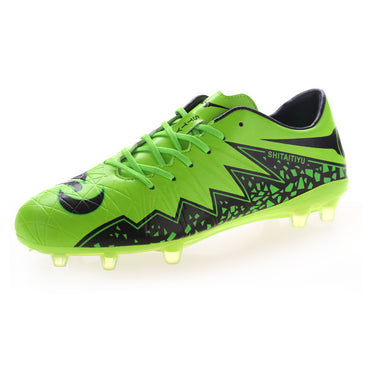 Soccer Cleats Boy Soccer Boots