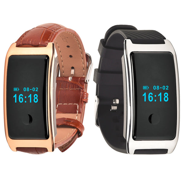 Bluetooth Heart Rate LED Screen Display Monitor