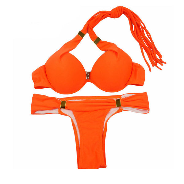 Women's Bikini Set Swimwear