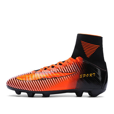 boots cleats sock boots football
