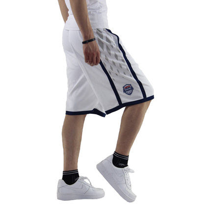Brand Summer Basketball Shorts