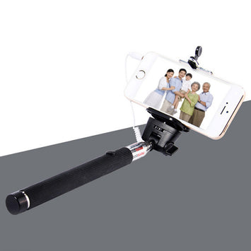 Universal Selfie Stick Monopod for iPhone