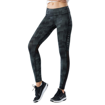 Women Running Pants Compression Long Pants