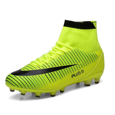Men Football Boots Athletic Sport