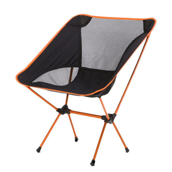 Ultralight Foldable Camp Chair